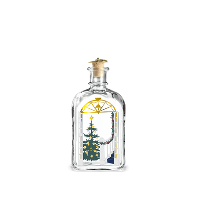Holmegaard Christmas Bottle 2020 Multi