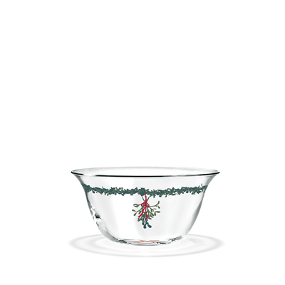Holmegaard Christmas Bowl 2020 Multi
