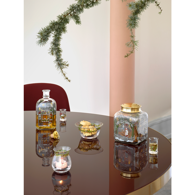 Holmegaard-Christmas-2019-Dram-Glass-2pcs.