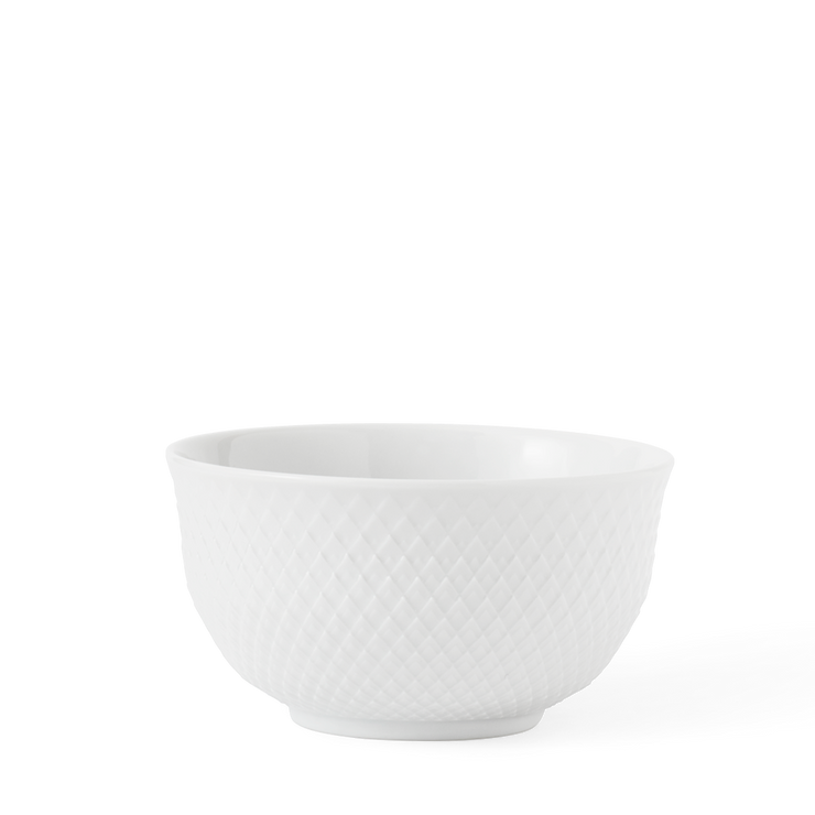 "Rhombe Bowl, 5.1"", 4 Pcs."