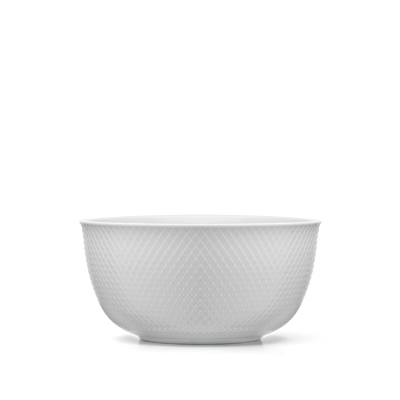 Rhombe Serving Bowl, 8.7""