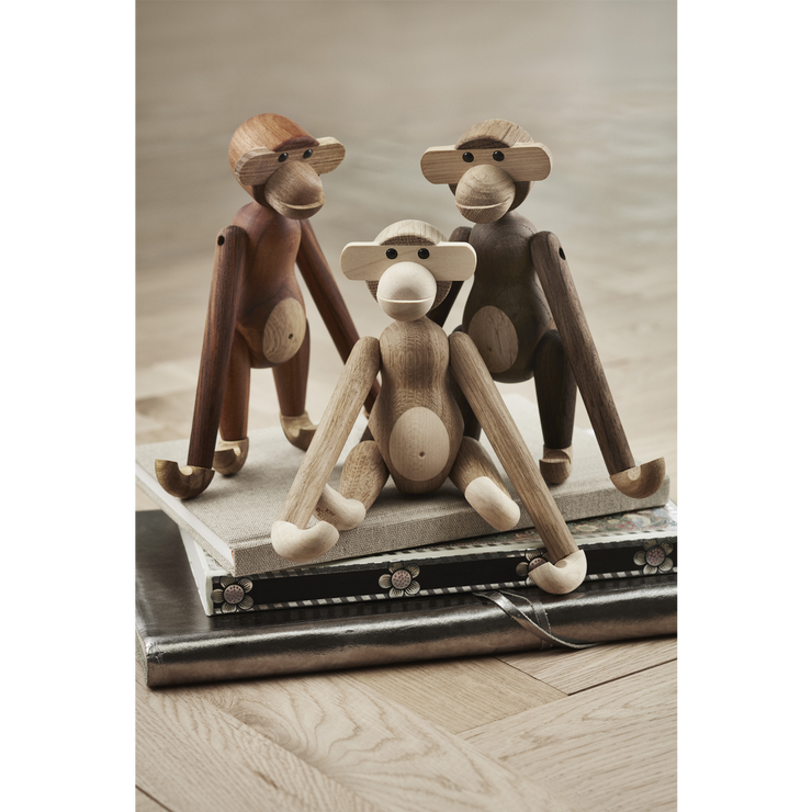 Monkey, Oak & Maple (1951)