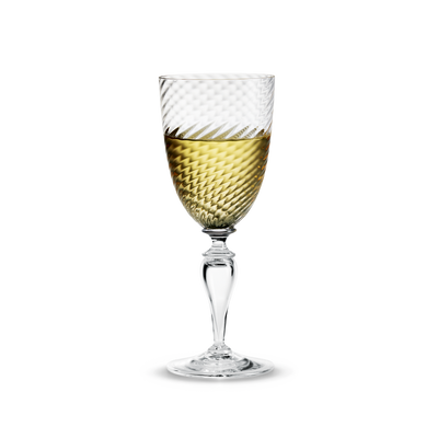 Holmegaard-Regina-White-Wine-Glass