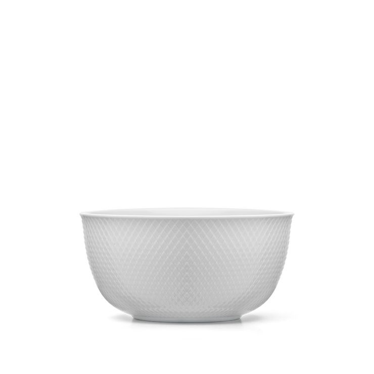 Rhombe Serving Bowl, 6.9""