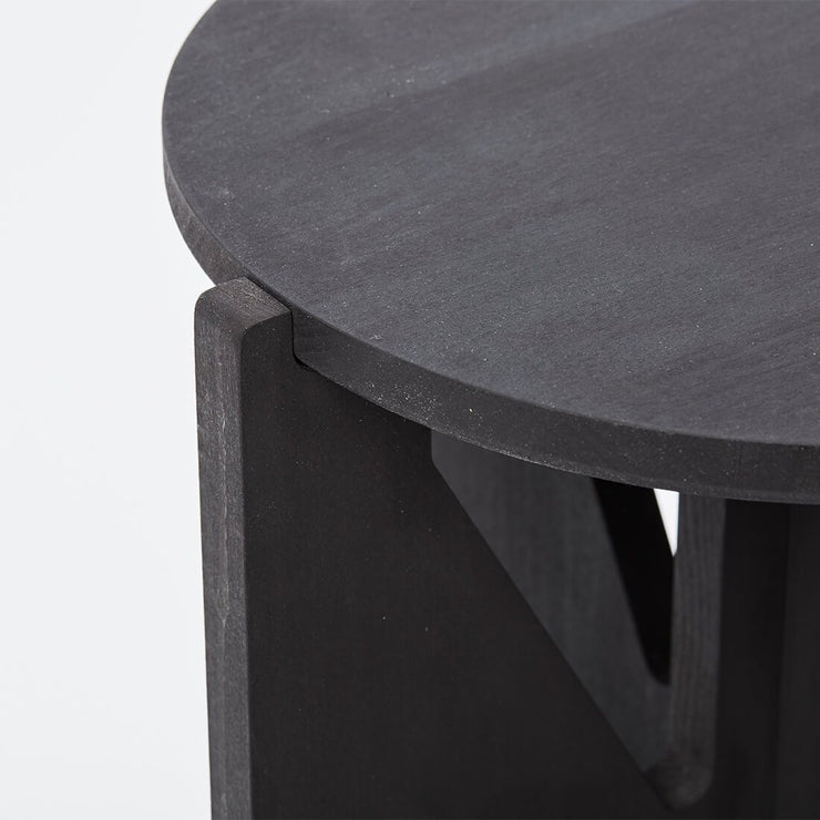 kristina dam studio stool extra seating around dining table idea