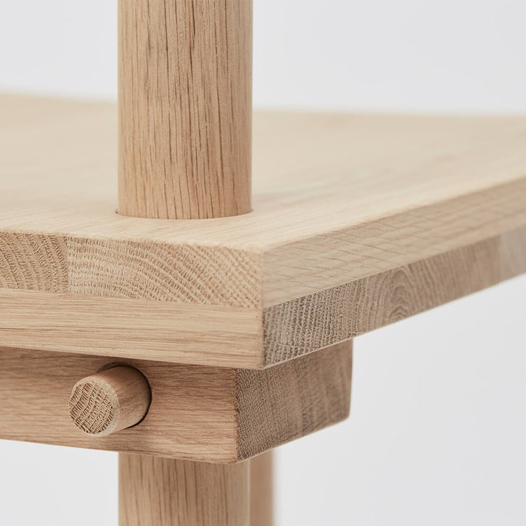 kristina dam studio collection of solid oak furniture