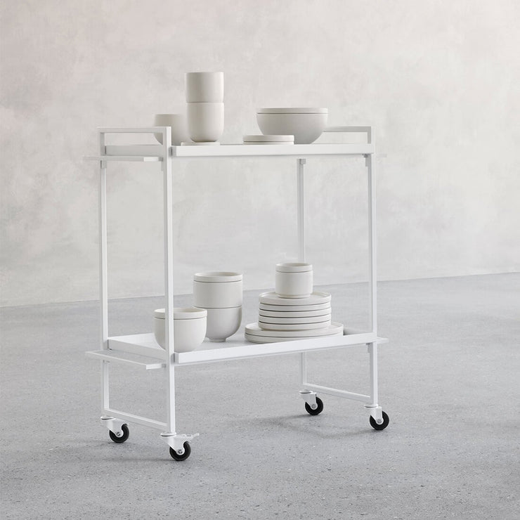 kristina dam studio japanese tableware ceramics off-white