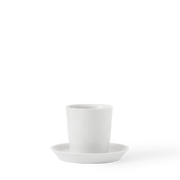 Lyngby Thermodan Thermal Cup w/Saucer