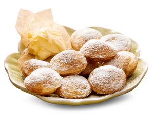POFFERTJES - THE TASTE OF THE NETHERLANDS