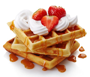 THE BEST TIPS TO MAKE BELGIAN WAFFLES