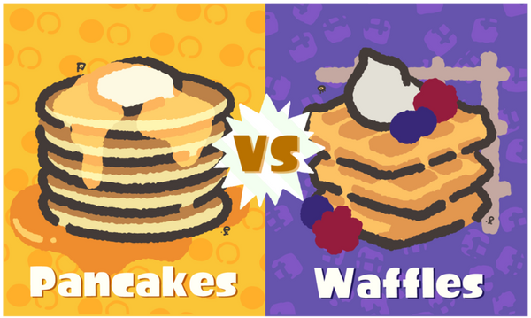 belgian waffle maker vs backing