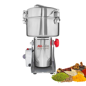 2000 gr / 110V, kitchen grinder