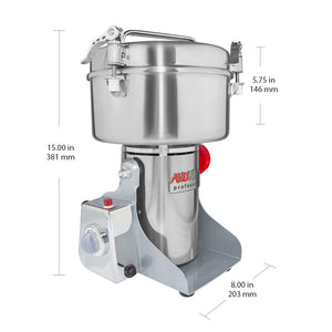 1500 gr / 220V, kitchen grinder