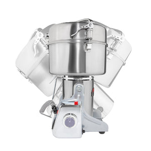 2000 gr / 220V, nut chopper