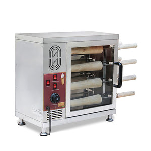 chimney-cake-machine
