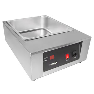 220V / 1tank, chocolate melter
