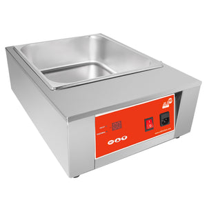 220V / 1 tank, chocolate melter