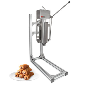 churro maker / 110V / No Fryer