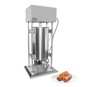 220V, churros machine