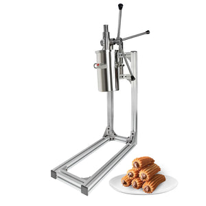 churro maker machine / 110V / No Fryer
