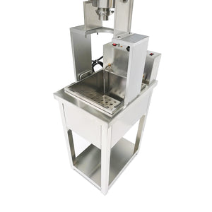 churro maker machine