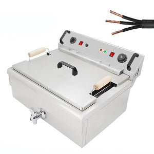 electric churro maker / 220V / Deep Fryer