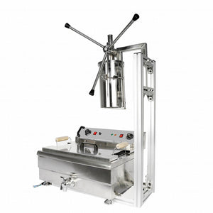 churro maker machine / 220V / Deep Fryer