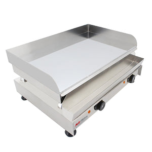 Medium / 220V, electric griddle