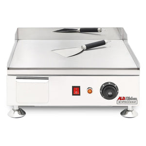 Small / 220V, electric griddle