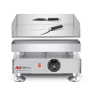 Small / 110V, electric griddle