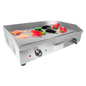 Large / 110V, electric griddle