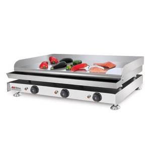 Big / 220V, griddle grill