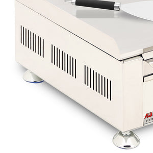 Small / 220V, griddle grill