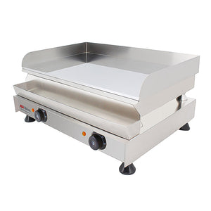 Medium / 110V, griddle grill