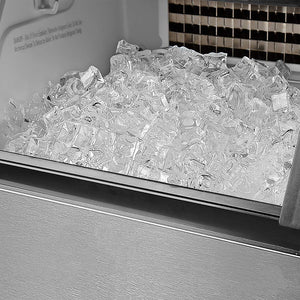Ice Making Machine, Commercial Ice Maker