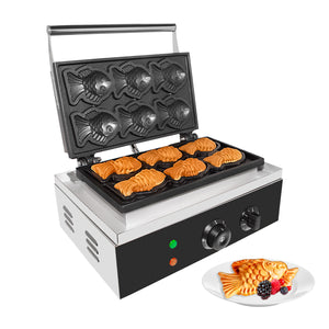 electric taiyaki maker