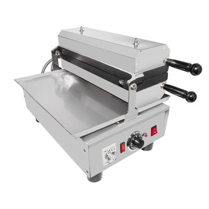 Manual / 110V, taiyaki maker