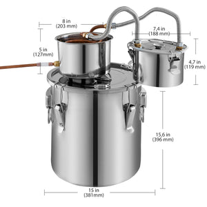 alcohol-distiller