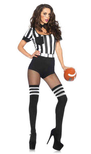 Shot Caller Referee