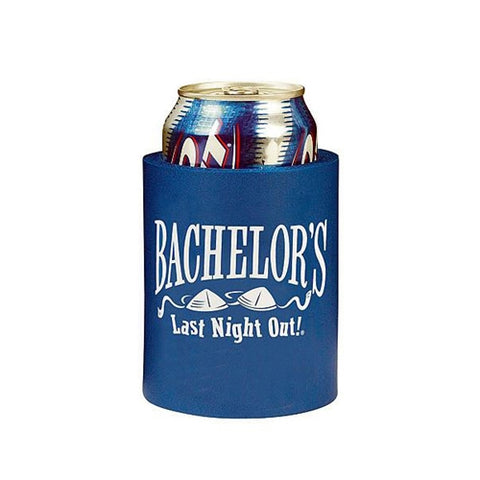 Bachelor's Last Night Out! Buy Me a Beer! Koozie GFF-210