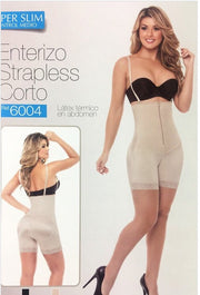 Soft Body Shaper