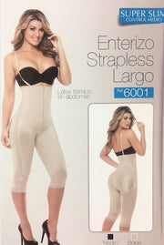 Soft & Slimming Shaper