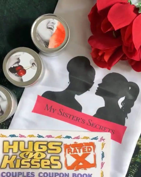 My Sister's Secrets Love Bundle