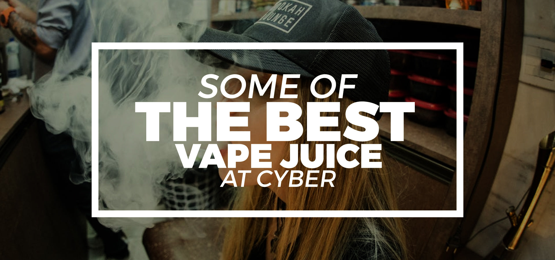 Best Vape Juice 2018