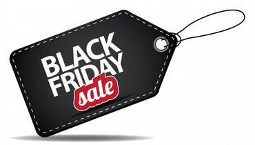Black Friday 2018 is almost here!
