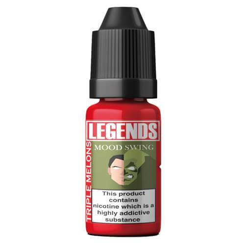 Legends Hollywood Vape Labs - Mood Swing