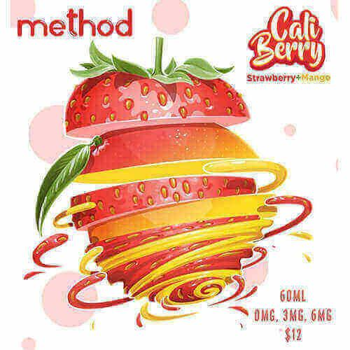 Method - Cali Berry TFN