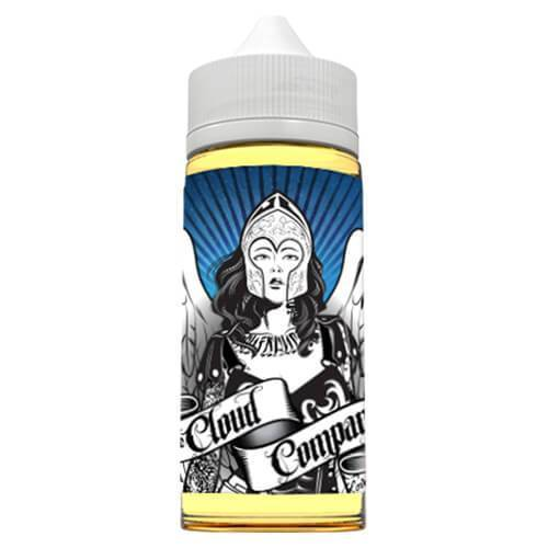 The Cloud Company eJuice - Sky