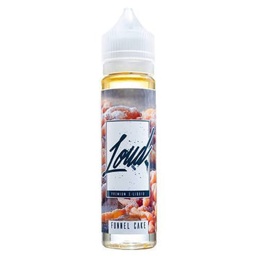 Loud eJuice - Funnel Cake