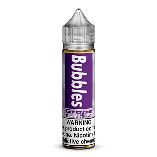 Bubbles by Sovereign Juice Co - Grape